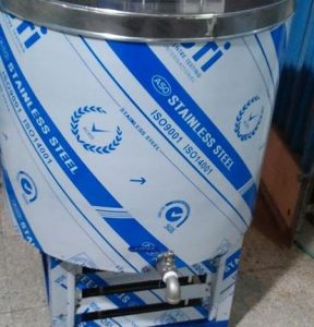 شیرسردکن ۵۰۰ لیتری