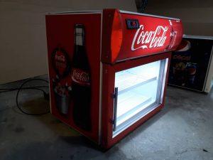 یخچال ویترینی کوچک مینی بار ۳ فوت