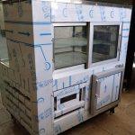 یخچال مکعبی کوچک 1 متری